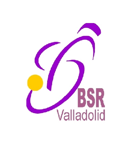 logo club BSR Valladolid